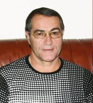 Хирамагомед Абдулмеджидов, генеральный спонсор