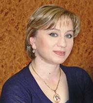 Наида Кадималиева региональный директор  «Красы России»