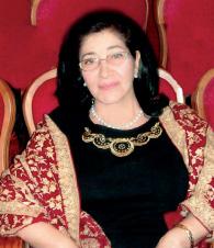 Светлана Хархарова