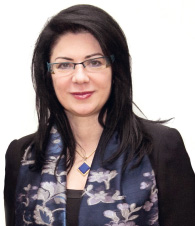 Сакинат Хархарова-Маккаева