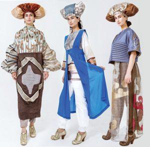 Мода – это игра!