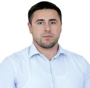 Арсен Магомедов, заместитель начальника ОАО «Махачкалинские горэлектросети»: