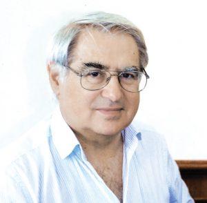 Салам Хавчаев, заместитель директора ГТРК «Дагестан», заслуженный работник культуры РД и РФ