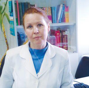 Кандидат медицинских наук, научный сотрудник Федерального исследовательского центра питания, биотехнологии и безопасности пищи Наталья Денисова