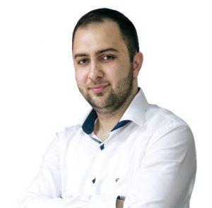 Абдулмумин Абдухалимов, генеральный директор Первого визового центра: