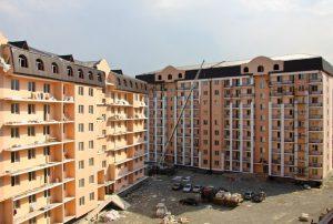 Строительство домов по программе «Ветхое жилье»
