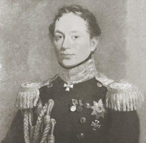 Генерал-адъютант барон Г. В. Розен