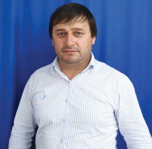 Гасбулла Ахмедов, директор ЖСК «Этаж»:
