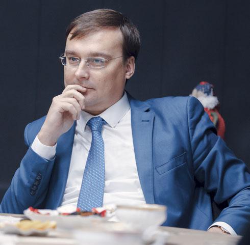 Сергей Снегирев